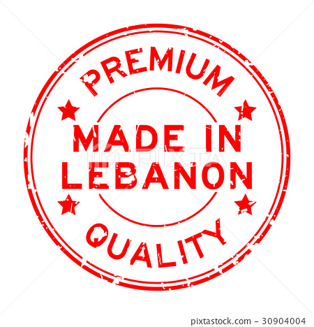 Grunge premium quality made in Lebanon rubber seal 30904004