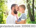儿子 父亲 爸爸 30906383