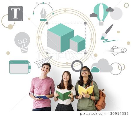 Design Creative Idea innovation Technology 30914355