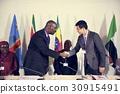 协议 同意 会议 30915491