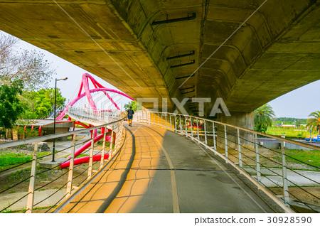 台灣屏東長治自行車道Asia Taiwan Pingtung Bicycle Road 30928590