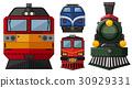 火车 交通 交通工具 30929331