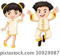 传统 戏服 中式 30929987