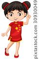 小学生 传统 戏服 30930049