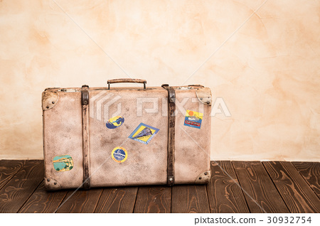 Summer travel and adventure concept 30932754