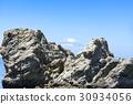 富士山 聖山 雪冠 30934056