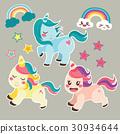 Unicorn Collection 30934644