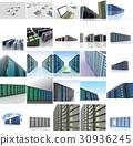 伺服器 服務器 3DCG 30936245