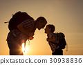 son, father, adventure 30938836
