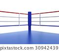 Boxing ring 30942439