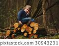 forest, boy, wood 30943231