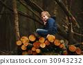 lumberjack, forest, lumber 30943232