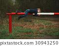 barricade, boundary, boy 30943250