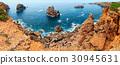 Algarve, Portugal, coast 30945631
