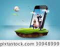 Mobile life 013 30948999