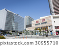 Tokyu Musashi Kosugi Station Front Entrance 30955710