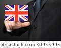 ธงอังกฤษ 30955993