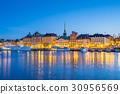 stockholm, city, sweden 30956569