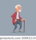 old, man, grandfather 30963214