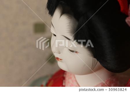 일본 인형 30963824
