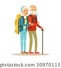 旅行 夫妇 一对 30970113