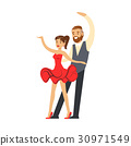 couple, dance, dancer 30971549