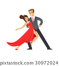 couple, dance, dancer 30972024