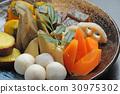 各種日式料理 30975302