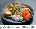 各種日式料理 30975303