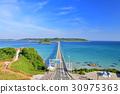 Kakushima Bridge 30975363