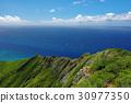 hawaii, blue, water 30977350