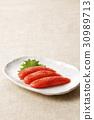 明太魚籽 辣明太子 魚卵 30989713