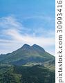 화산, 유후다케, 신록 30993416