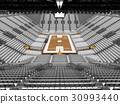 경기장, 무대, 농구 30993440