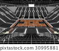 arena, basketball, modern 30995881