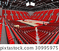 경기장, 무대, 농구 30995975