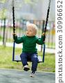 playground, toddler, boy 30996652