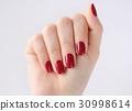 manicure, hand, nail 30998614