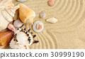 beach, sand, sea 30999190