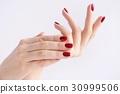 manicure, hand, nail 30999506