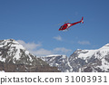 Swiss Mountains Helicopter 31003931