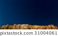 Details of Jodhpur fort at night 31004061