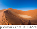 The scenic Sossusvlei and Deadvlei 31004278