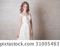 新娘 裙子 婚礼 31005463