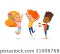 boy girl kids 31006768