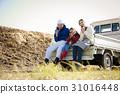 父母和小孩 親子 鄉村生活 31016448