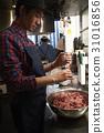 kitchen, kitchens, hamburger 31016856