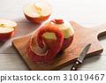 蘋果 水果 食品 31019467