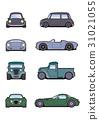 車 車輛 車子 31021055