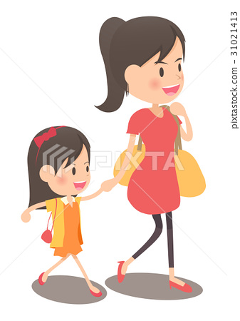 家庭旅行 家庭 家族 31021413